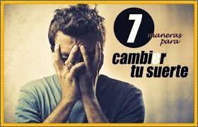 7 Secretos para mejorar La Suerte